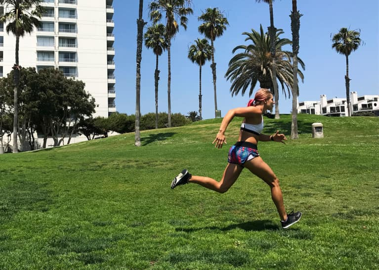 This Body-Energizing HIIT Workout Is Exactly What You Need To Have Your Best July Fourth Ever