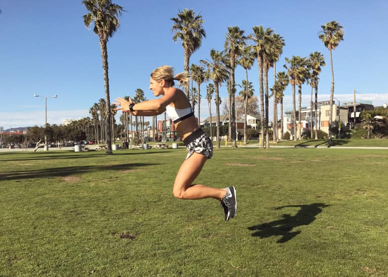 The 10-Minute Super Effective Workout You Can Do Anywhere