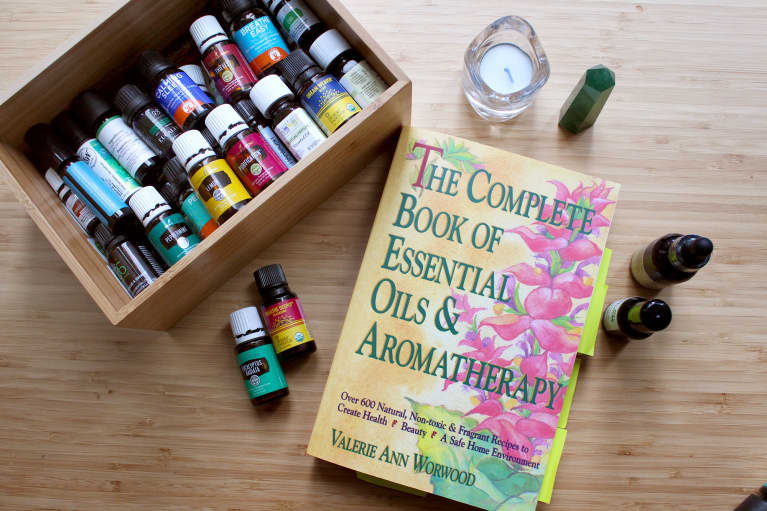 I Used Essential Oils 13 Different Ways At Home & These Were By Far The Best