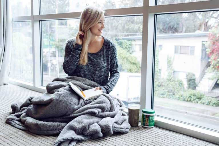 Your Morning Checklist: 9 Health Hacks This Wellness Expert Is Crazy About