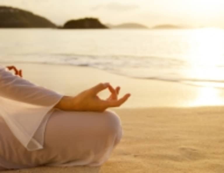 Want to Meditate? It's Easier Than You Think