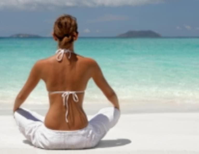 How Ayurveda Can Help You Stay Cool & Relaxed