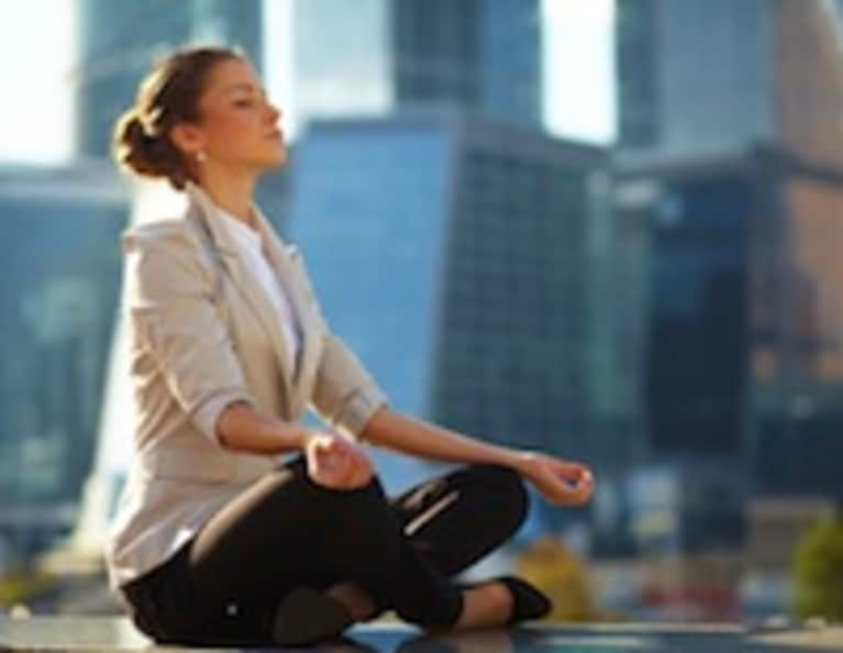 How I Learned to Let Go and Love Meditation