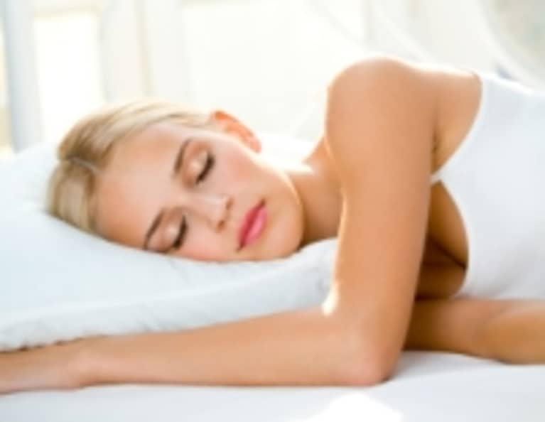 6 Tips for Putting Insomnia to Bed