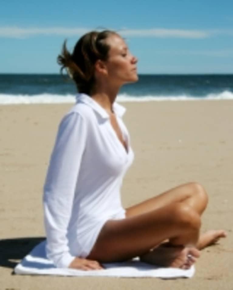 If Meditation Were a Drug It'd Be a Billion-Dollar Blockbuster