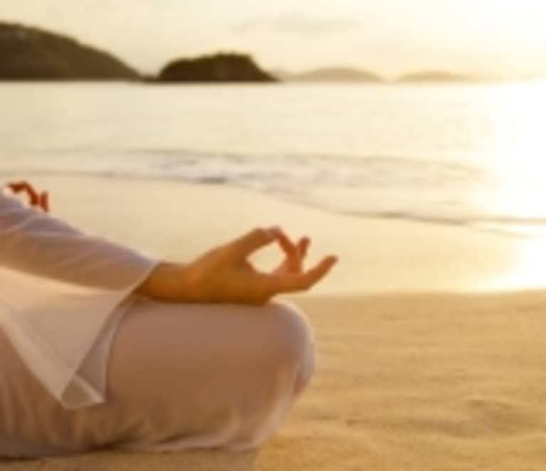 How to Meditate for Just a Few Minutes a Day
