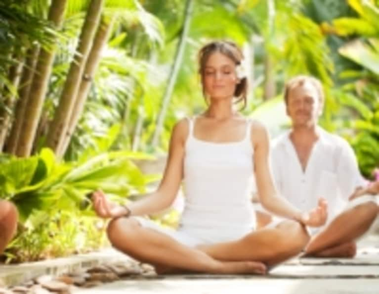7 Steps to Natural Health and Healing
