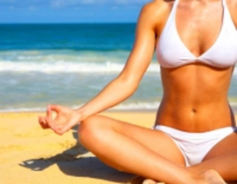Meditation: Good for the Body, Good for the Brain