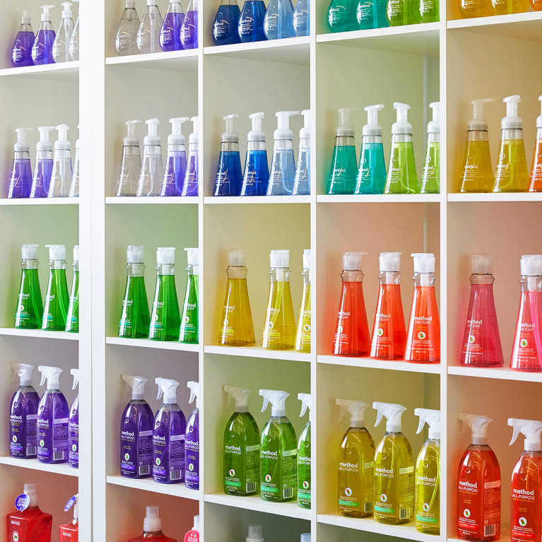 How Popular Brands Are Adding Some (Much-Needed) Transparency To The Cleaning Industry