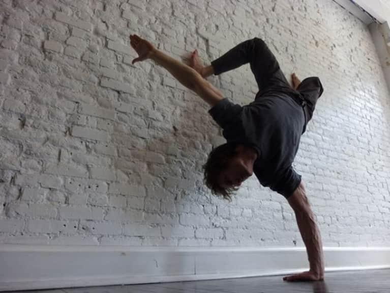 Caution! Yoga Can Injure My Body, Mind & Spirit?
