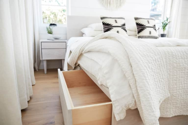 8 Ways To Make Your Bed A Sleep Sanctuary