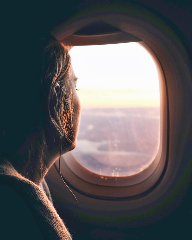 How To Use Mindfulness To Overcome Every Flight Headache Out There
