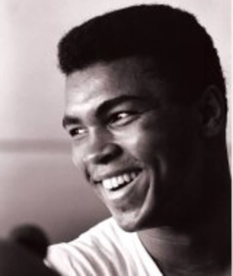 Muhammad Ali Turns 70 Today: 5 Awesome Quotes