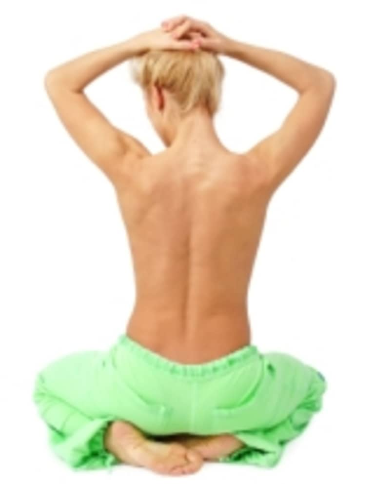 Does Your Yoga Practice Need Viagra?