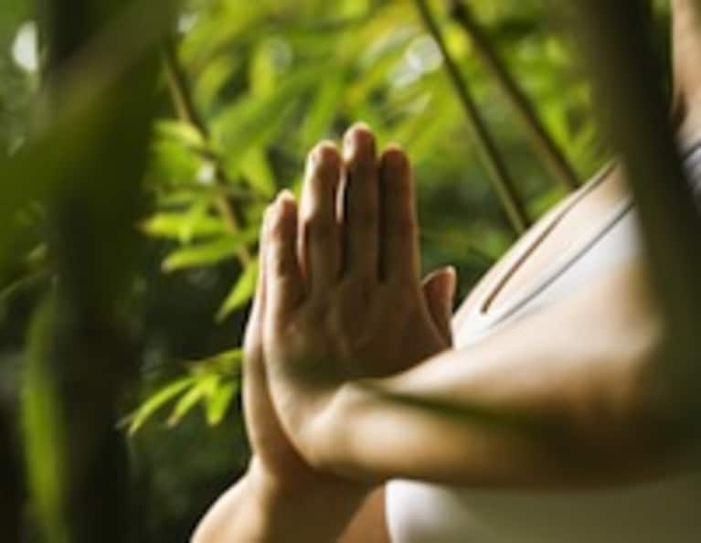 How a Stressed-Out Yogi Learned to Slow Down
