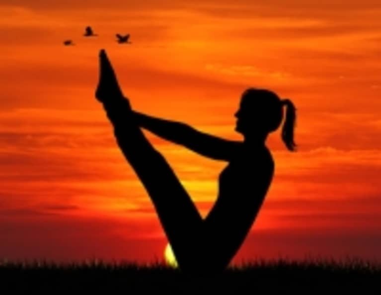 How I Transformed My Hatred of Yoga (and Myself)