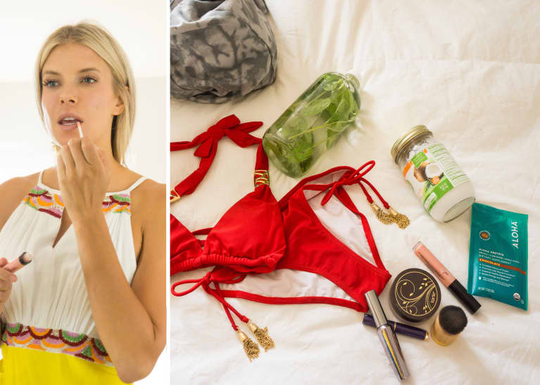 I'm A Health Coach. Here Are The 5 Summer Essentials I Never Leave Home Without