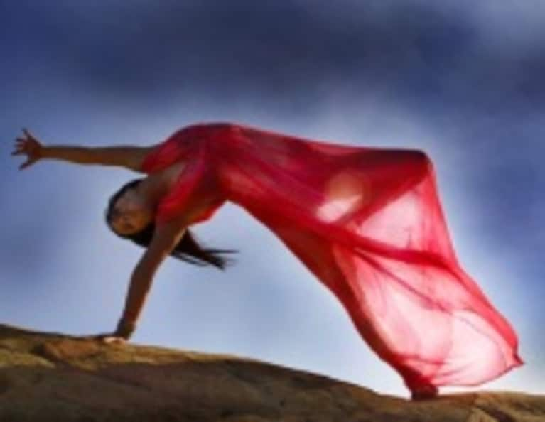 5 Tips for a Regular Yoga Practice
