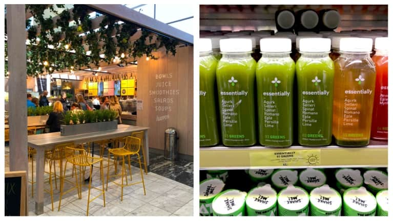 This Scandi Airport Is A Wellness Lover's Dream