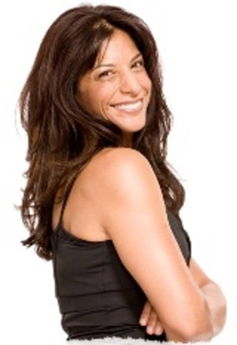 Q & A with Patricia Moreno: intenSati Founder