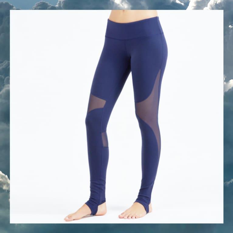 The Leggings Every Cool Yogi Is Wearing