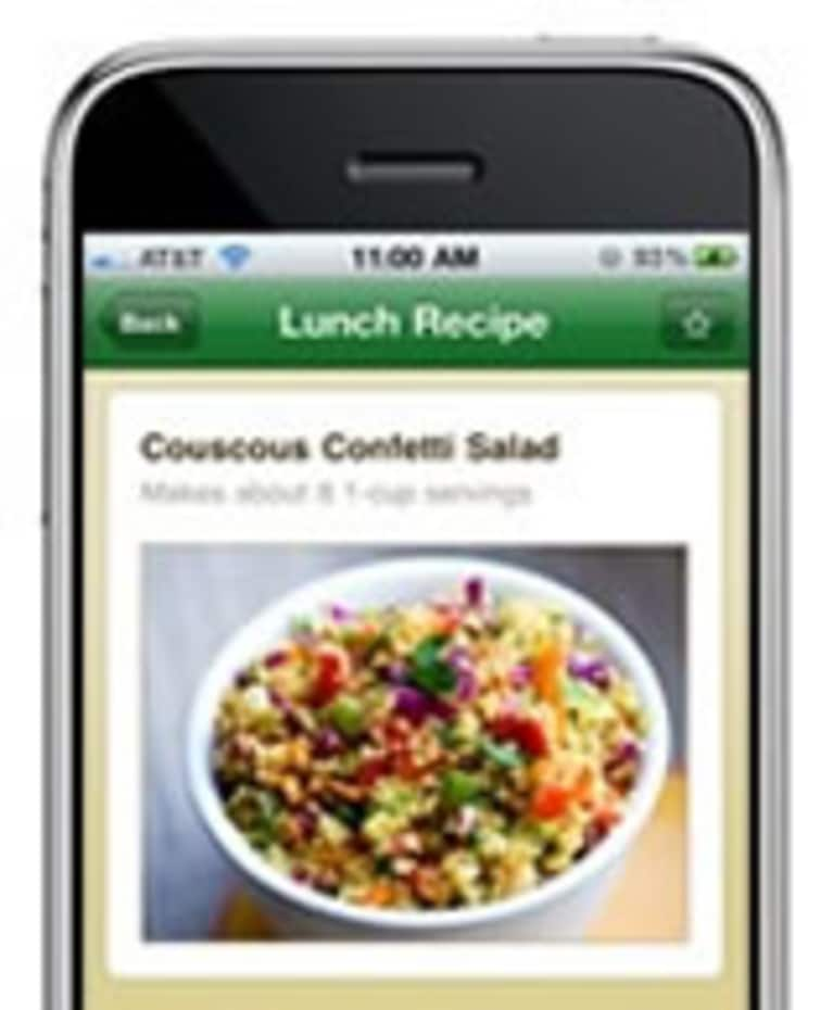 Vegan Kickstart iPhone App from PCRM (Free!)