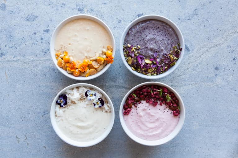 6 Sneaky Ways To Add More Plant-Based Protein To Your Day