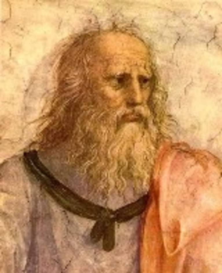 Plato, the Part and the Whole