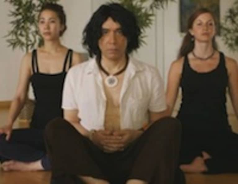 Portlandia - Meditation Crush (Hilarious Video)