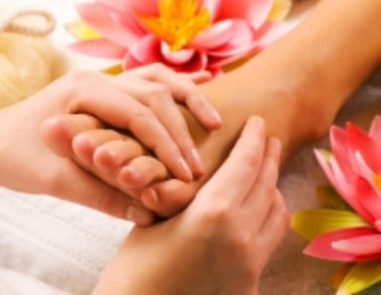 5 DIY Reflexology Tips