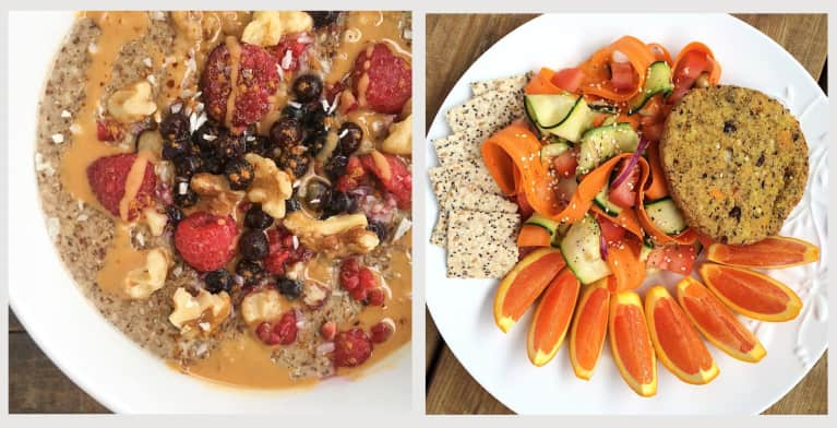 The 2 Things I Did To Reduce Sugar Cravings That Totally Worked: A Registered Dietitian Explains