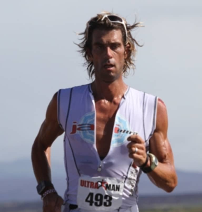 Q & A with Rich Roll: From Down-and-Out at 40 to Plant-Based Ultraman