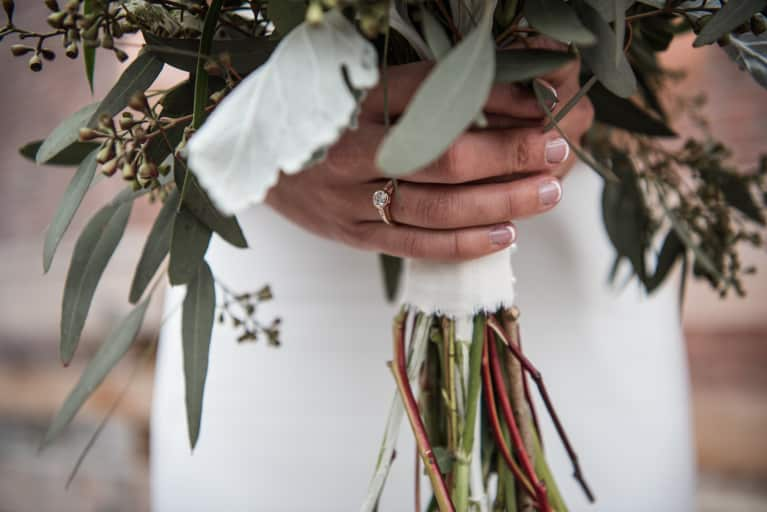 The Conscious Guide To Planning A Sustainable Wedding