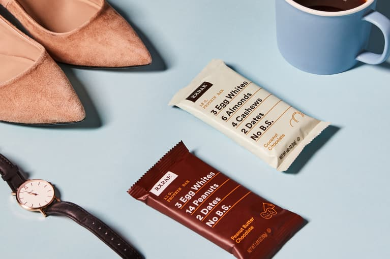 The One Protein Bar Top Nutritionists Swear By