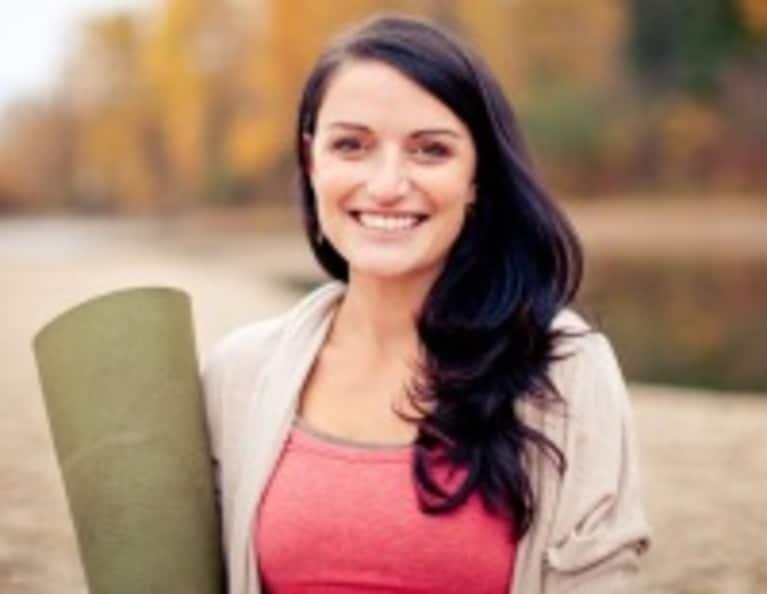 5 Ways to Kick Start a Home Yoga Practice