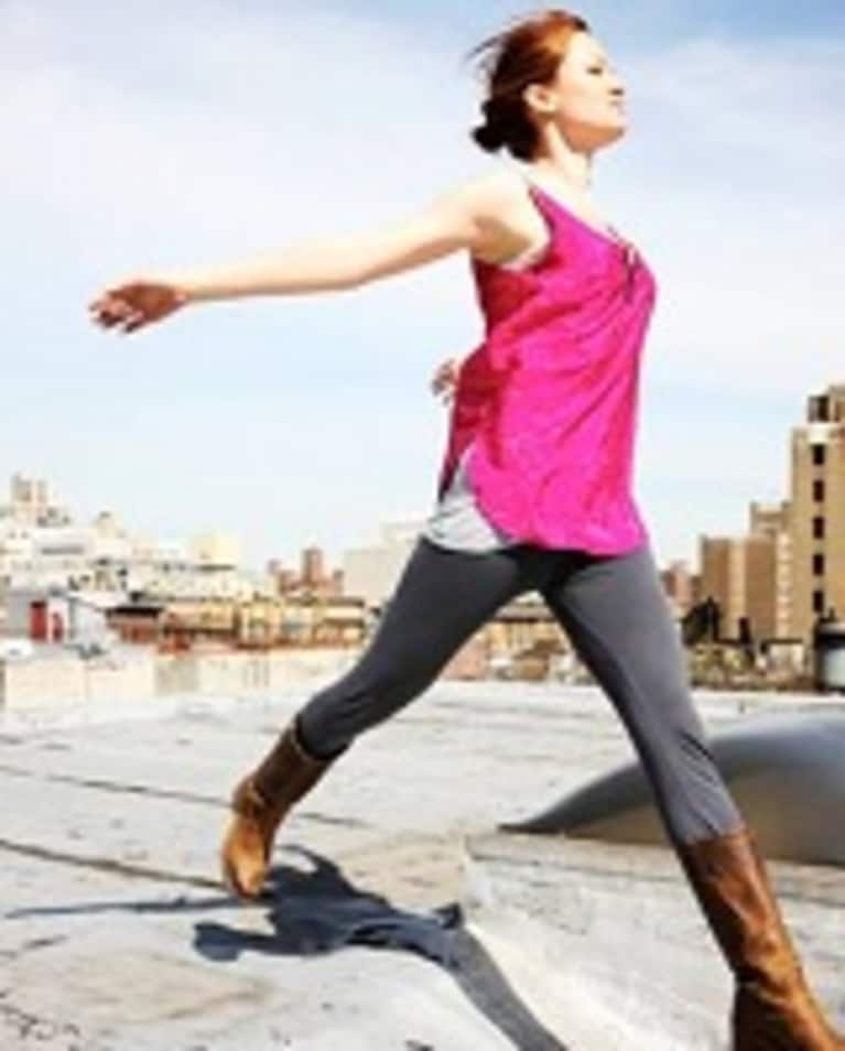 Yoga and Creativity!
