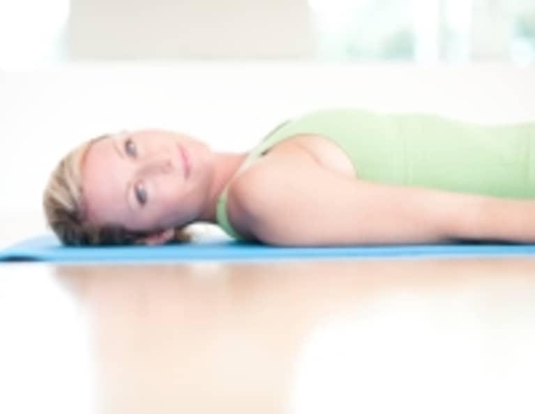 Savasanaaaah: 5 Tips for Total Relaxation