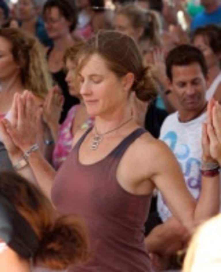 Wanderlust Countdown: Yogis Are Excited!