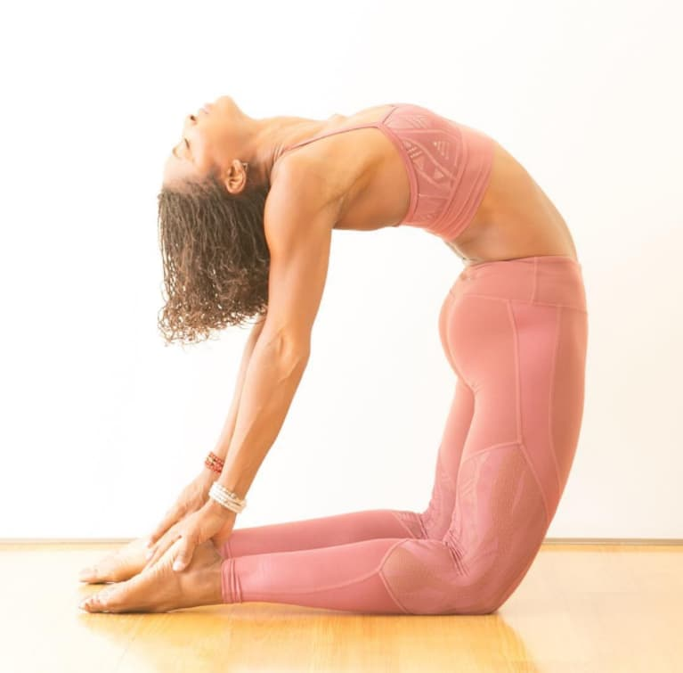 Here's What These 7 Yogis Do Before Bed Every Night