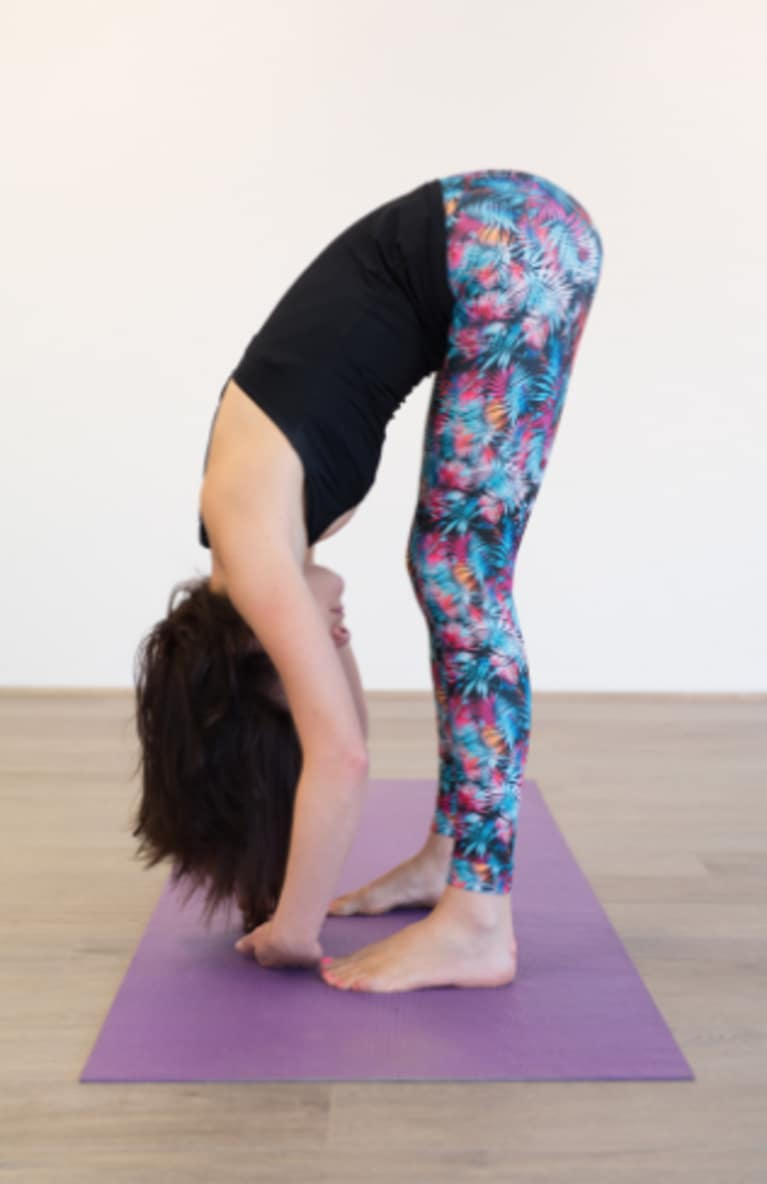 Have Insomnia? These Yin Yoga Poses Will Put You Right To Sleep