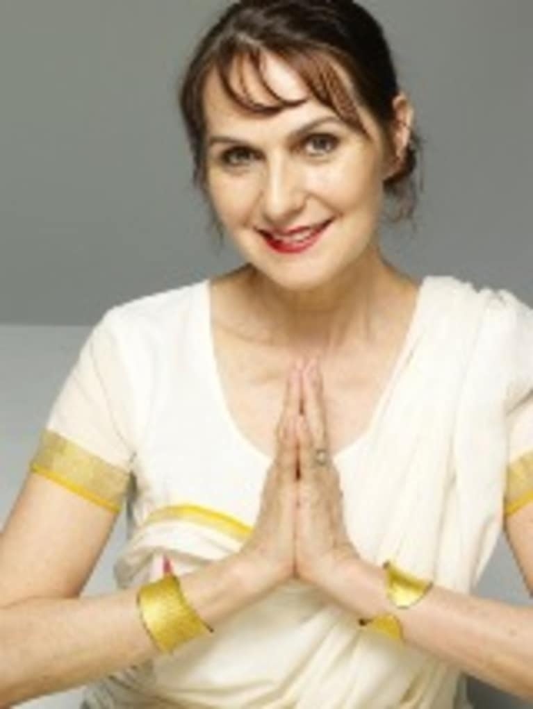 Q & A with Sharon Gannon: Jivamukti Yoga Icon
