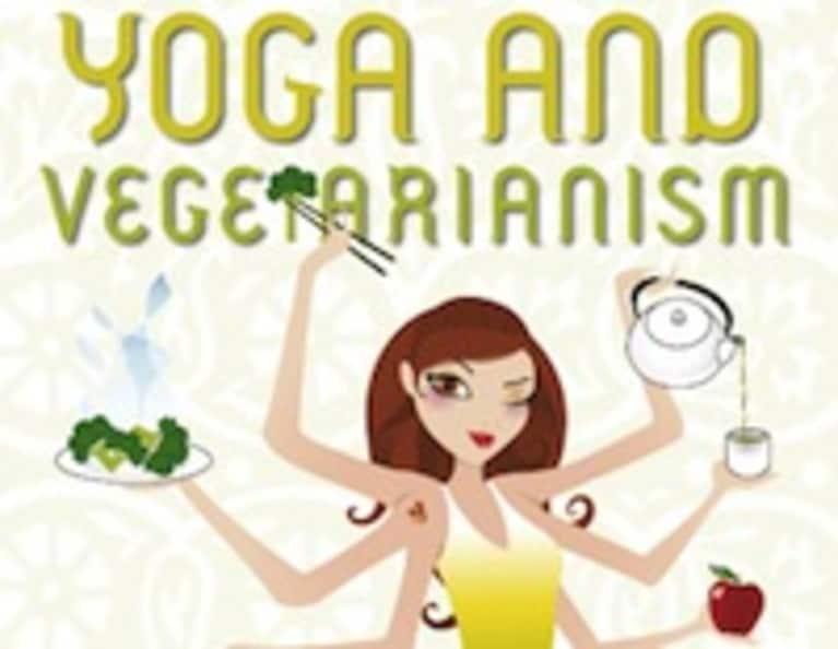 Yoga, Yamas & Vegetarianism