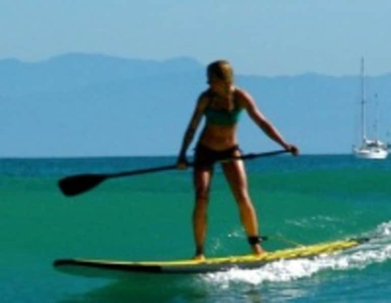 Stand Up Paddle Boarding: Restore Balance and Deepen Your Yoga Practice