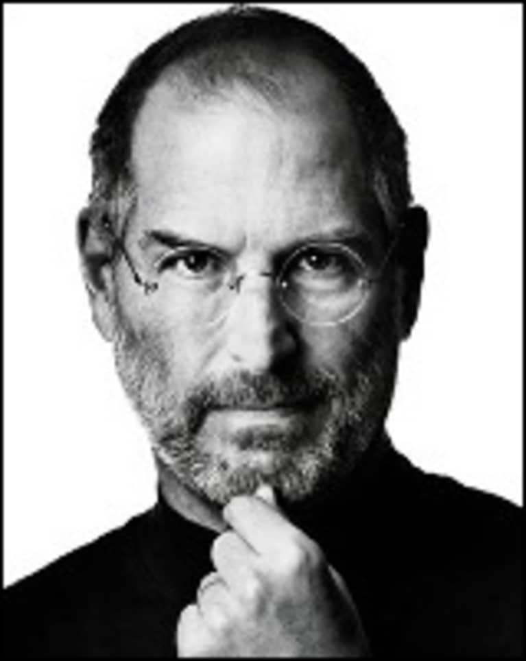 Steve Jobs: Here's to the Crazy Ones (Video)