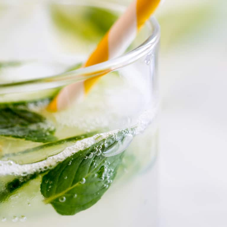 The Hidden Ingredient In Tonic Water You Should Know About