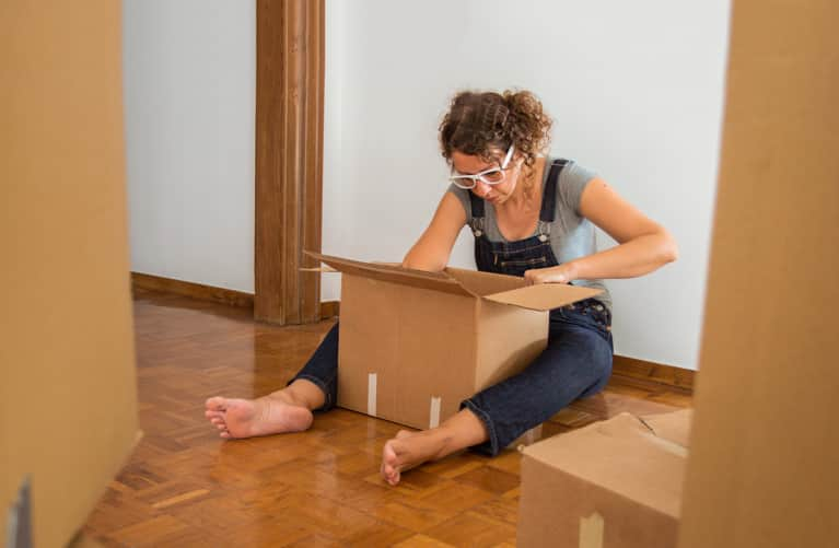 How To Reduce Packaging When You Order Online