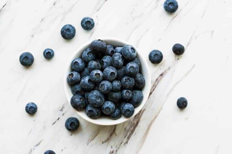 Everything You Ever Wanted To Know About Antioxidants