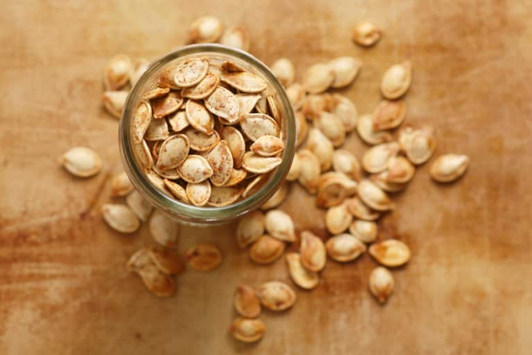 7 Grab & Go Snacks That Will Heal Your Gut