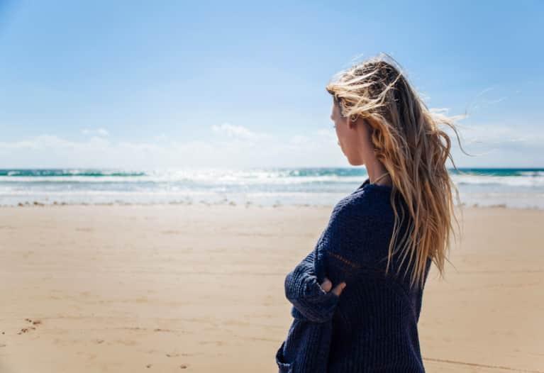 Why Do So Many New Moms Get Postpartum Depression?