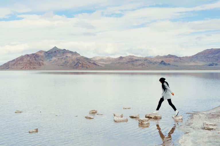 Why Travel Is The Ultimate Wellness Ritual